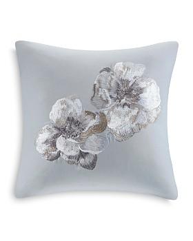 """Natori - Casa Nouveau Square Decorative Pillow, 18"""" x 18"""""""