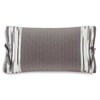 "Natori - Hanae Oblong Decorative Pillow, 12"" x 20"""