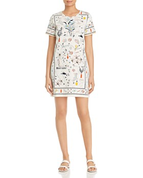 968fbb62aa8 Tory Burch Women s Dresses  Shop Designer Dresses   Gowns ...