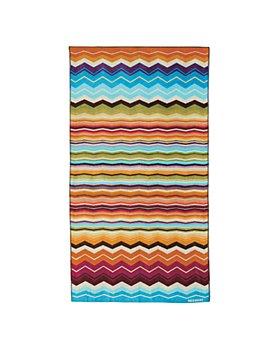Missoni - Hugo Beach Towel