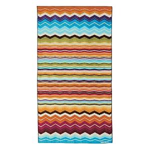 Missoni Hugo Beach Towel