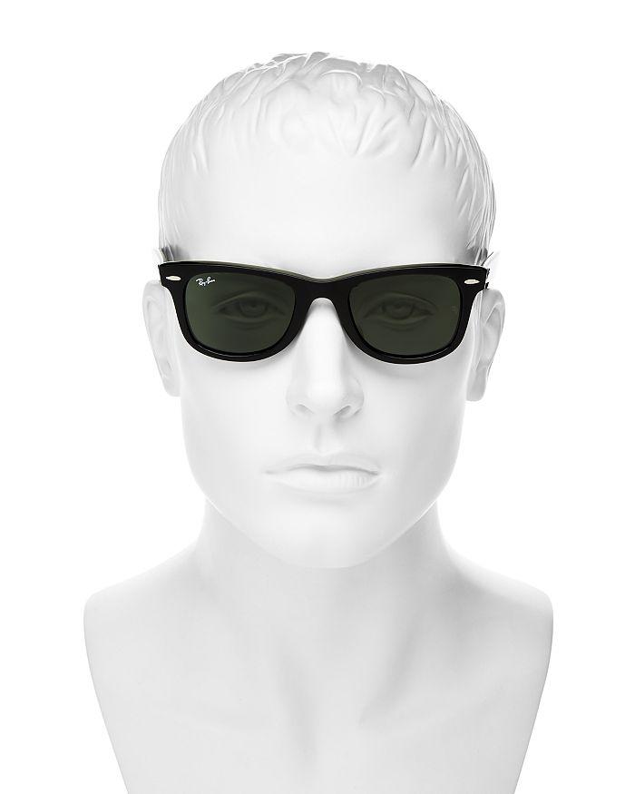 6d6dbc5196 Ray-Ban - Unisex Classic Wayfarer Sunglasses