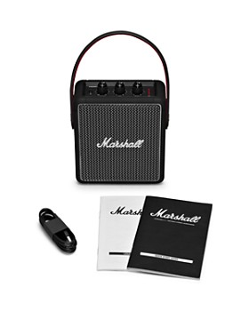 Marshall - Stockwell II Portable Bluetooth Speaker