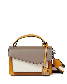 Botkier - Cobble Hill Color-Block Crossbody