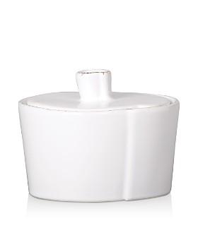 VIETRI - Lastra Sugar Bowl