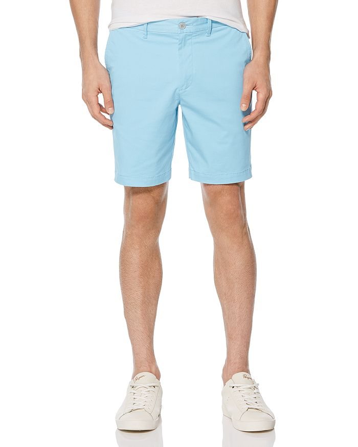 Original Penguin - Basic Slim Fit Shorts