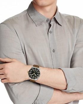 Salvatore Ferragamo - 1898 Sport Watch, 44mm