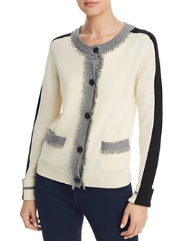 ccdd29d6bcd Women's Sweaters: Cardigan, Cashmere & More - Bloomingdale's