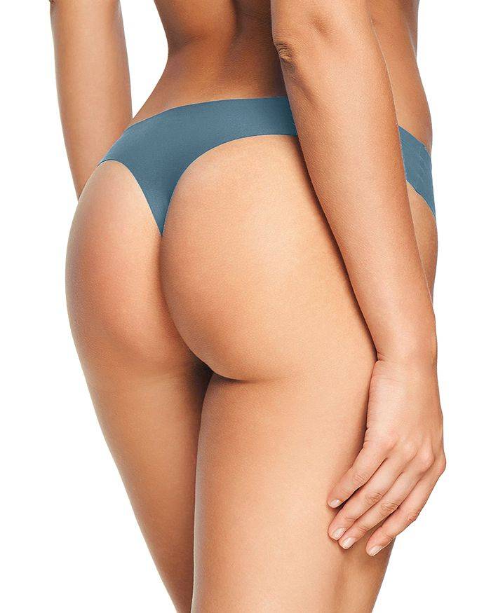 8c2c91d61 Chantelle - Soft Stretch One-Size Seamless Thong