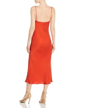 Bec & Bridge - Silk Slip Dress