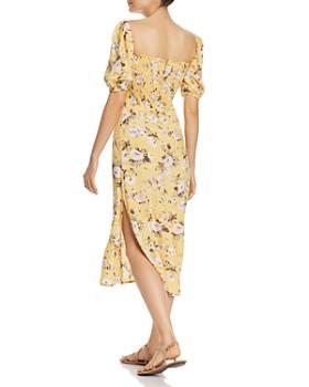 Faithfull the Brand - Majorelle Midi Dress