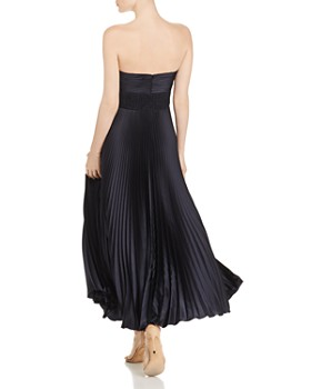 Amur - Belle Pleated Dress