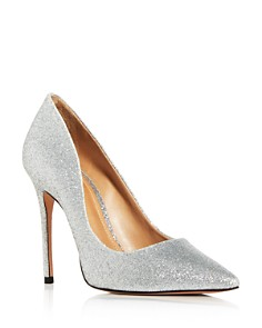 SCHUTZ - Women's Caiolea Pointed-Toe Pumps