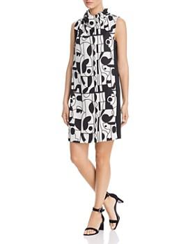 Marella - Caramba Printed Shift Dress