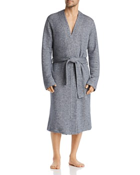 UGG® - Kent Abstract-Patterned Robe