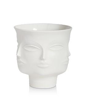 Jonathan Adler - Dora Maar Centerpiece Pedestal Bowl
