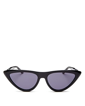 Jimmy Choo - Women's Sparks Cat Eye Sunglasses, 55mm