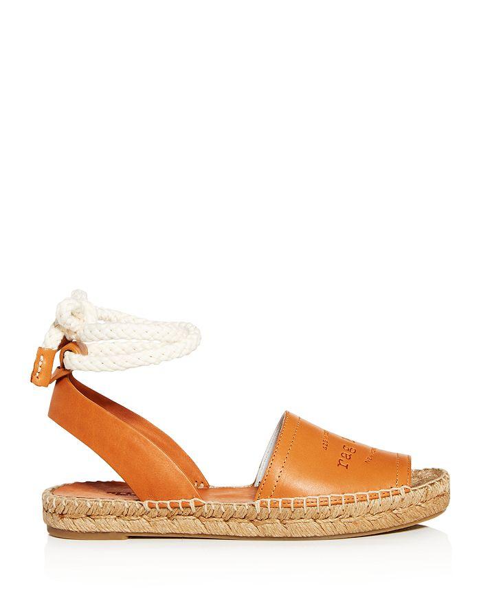8991ce668cb Women's Estelle Ankle-Tie Espadrille Sandals