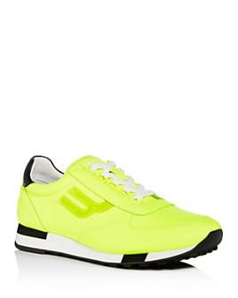 Bally - Men's Gavino Leather Low-Top Sneakers
