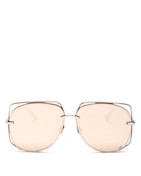 Dior - Unisex Dior Stellaire 6 Aviator Sunglasses, 61mm