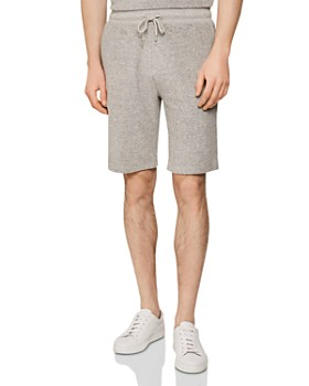REISS - Finley Towelling Shorts