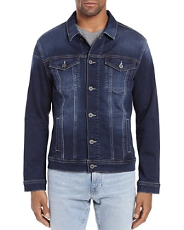 Mavi - Frank Regular Fit Denim Jacket