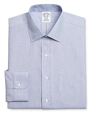 End-On-End Regular Fit Dress Shirt