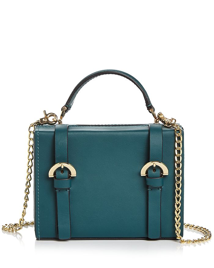 ZAC Zac Posen - Biba Buckle Small Crossbody