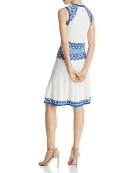 Shoshanna - Olina Knit Dress