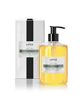 LAFCO - Feu de Bois Liquid Soap, 12 oz.