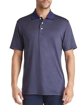 Brooks Brothers - Birdseye Classic Fit Polo Shirt
