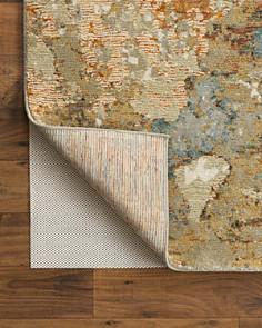 Kenneth Mink - Gold Rug Pad, 8' x 11'