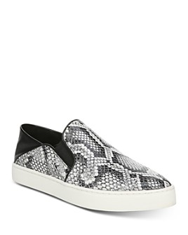 Vince - Women's Garvey Slip-On Sneakers - 100% Exclusive