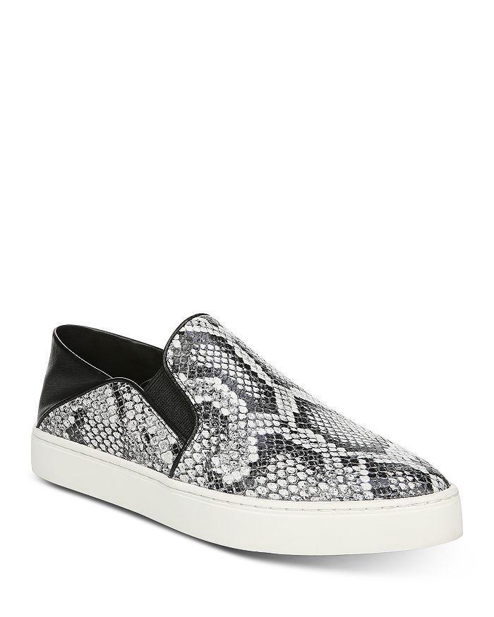 Vince - Women's Garvey Slip-On Sneakers - 100% Exclusive
