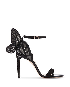 Sophia Webster - Women's Chiara Crystal-Embellished High-Heel Sandals