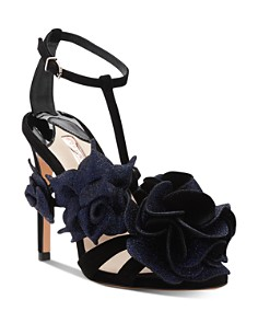 Sophia Webster - Women's Jumbo Lilico High-Heel Sandals