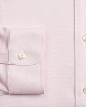 Brooks Brothers - Dobby Dot Classic Fit Dress Shirt