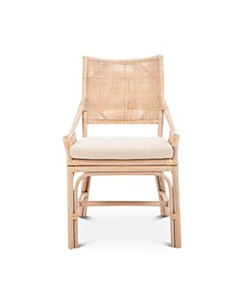SAFAVIEH - Donatella Rattan Chair