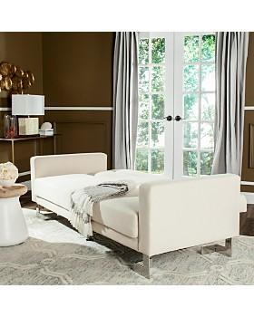 SAFAVIEH - Tribeca Foldable Sofa Bed