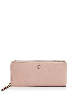 kate spade new york - Polly Slim Continental Wallet
