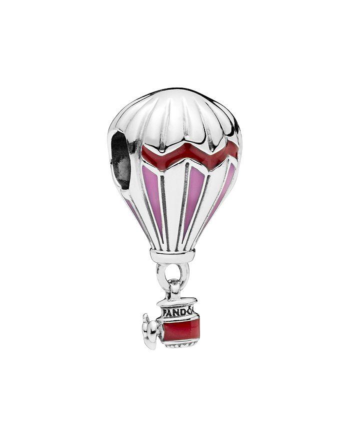 Pandora - Sterling Silver Hot Air Balloon Charm