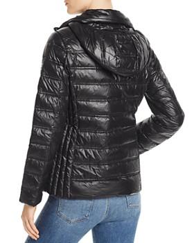 MICHAEL Michael Kors - Packable Short Down Coat