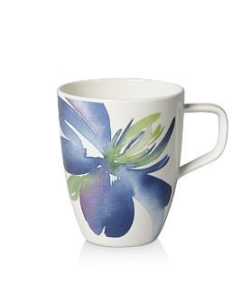 Villeroy & Boch - Artesano Flower Art Mug