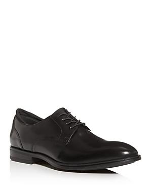 Men's Futurepod Leather Plain-Toe Oxfords