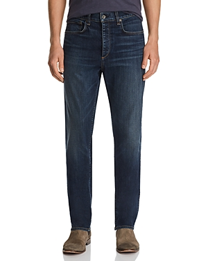 rag & bone Fit 3 Straight Fit Jeans in Vallejo