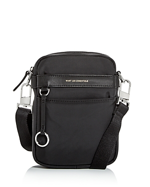 Want Les Essentiels Reagan Nylon Crossbody Pouch