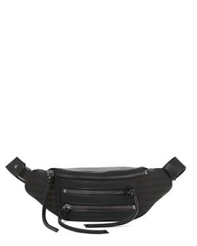 Botkier - Moto Leather Belt Bag