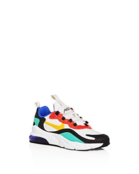 2d43faceaf044 Nike - Boys' Air Max 270 RT Leather Low-Top Sneakers - Toddler, ...