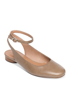 Bernardo - Women's Ellie Leather Flats
