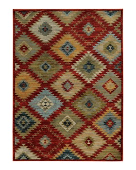 Oriental Weavers - Sedona 5936D Area Rug Collection